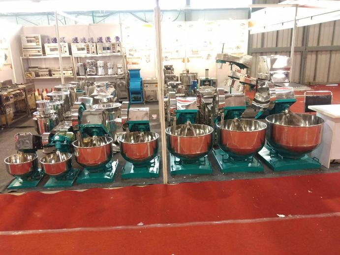 All Nirav Food Processing Machinery